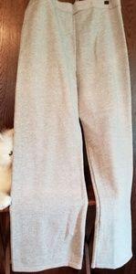 NWT Hanes gray comfort lend sweatpants